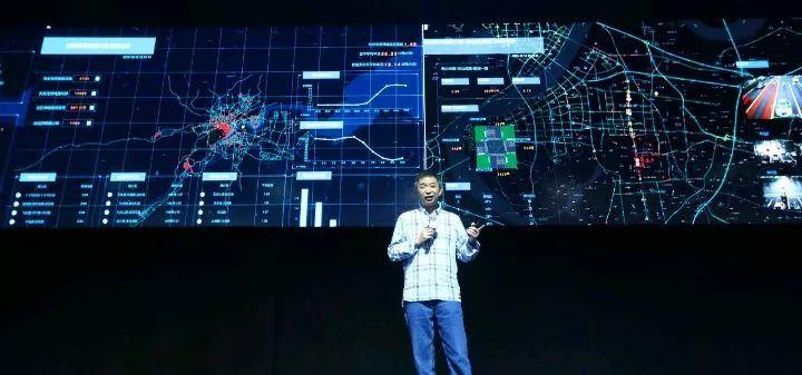 城市大脑真身浮出水面,突破三大挑战,未来将成为城市基本设施