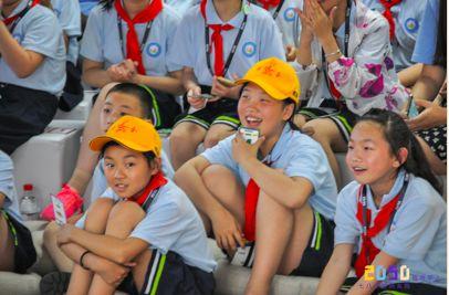 2050大会首日开放,  百场团聚见证年青力量