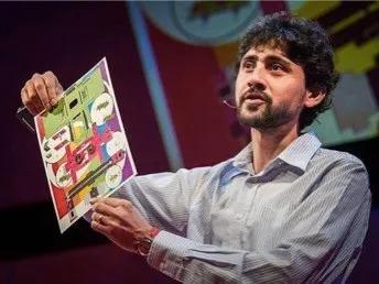 """2050""""候鸟计划"""",徒手改变世界,做最酷的事"""