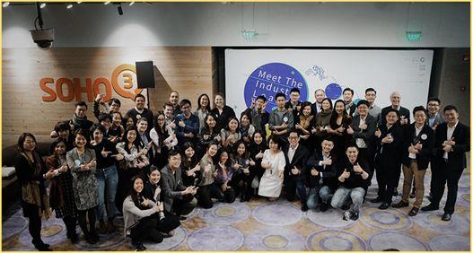 2050大会 | 多语种志愿者招募开始啦!