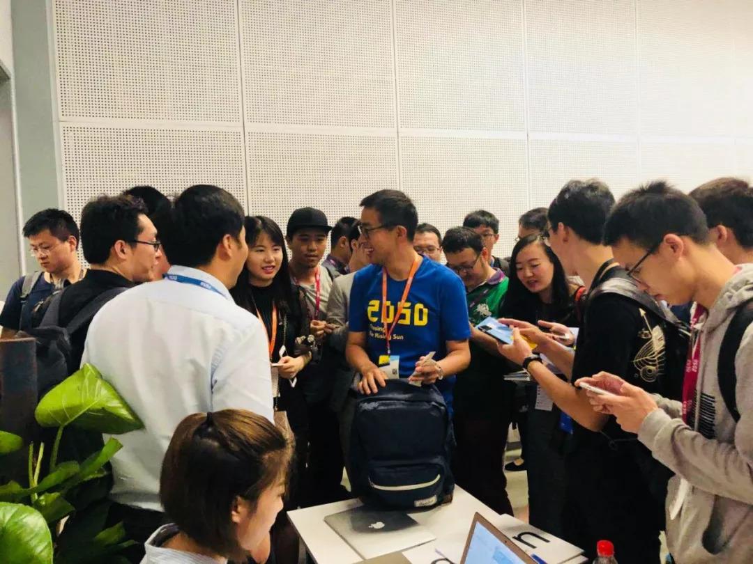 熊猫资本 |VC圈一线技术投资人们在2050大会上都聊了些什么?